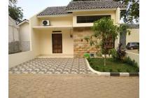 Rumah 1 lantai Jatiwarna bekasi