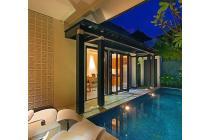 Dijual Villa Mewah Strategis di The Jineng Villas Bali