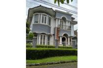 Rumah Hoek Lokasi Bagus Griya Loka BSD City