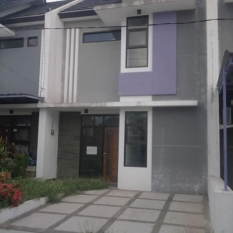 Dijual Rumah Cantik Minimalis di Arcamanik, Bandung
