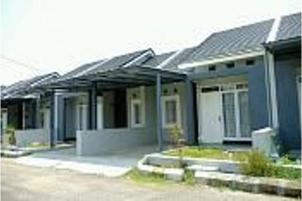 Rumah di jual di bojongsoang strategis murah aman siap huni 17935223
