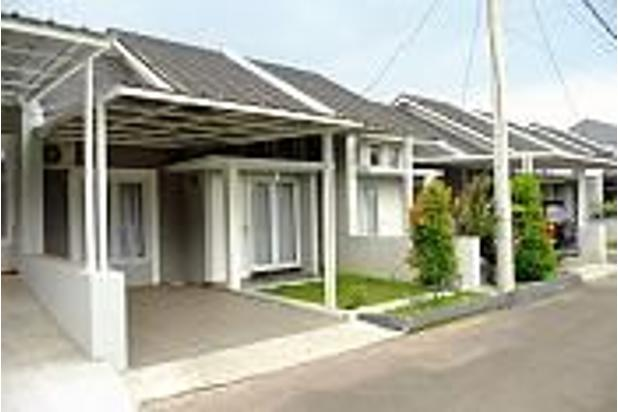 Rumah di jual di bojongsoang strategis murah aman siap huni 17935226