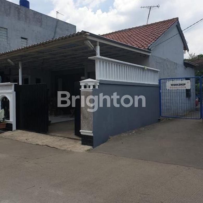 Rumah sipa huni di wibawa mukti jatimekar jatiasih kota Bekasi