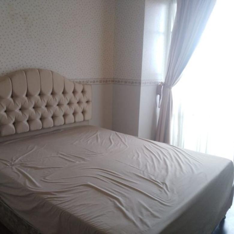 Apartemen Belleza Permata Hijau 3BR+1 Furnished Middle Floor