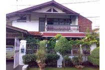 Dijual Rumah Strategis di Kav. PTB Pondok Kelapa, Jak-Tim  PR142