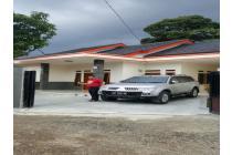 Rumah idaman Asri Bogor