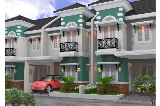 Rp11,1mily Rumah Dijual