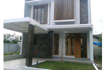 Rumah Utara Jogja Bay Wedomartani, Termurah di Jogja