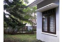 Rumah nyaman & aman yang multi fungsi di BSD Villa Melati Mas