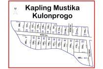 Kapling Kulonprogo, 63 Proyek Matang, KORTING 25 %
