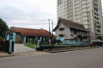 Dijual Rumah Area Komersil Strategis di Siliwangi Bandung PR638