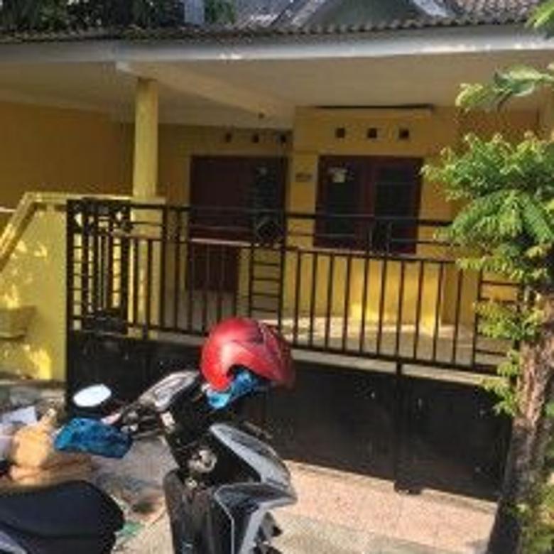 Rumah Dijual Perum Taman Surya Kencana Cluster Jupiter Desa Grogol Tulangan