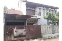 Rumah Megaraya Pasteur dkt Tol dan Gunung Batu Bandung daerah aman nyaman.
