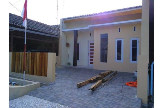Dijual Rumah Minimalis Strategis di Taman Harapan Baru Bekasi (2579) 12300156