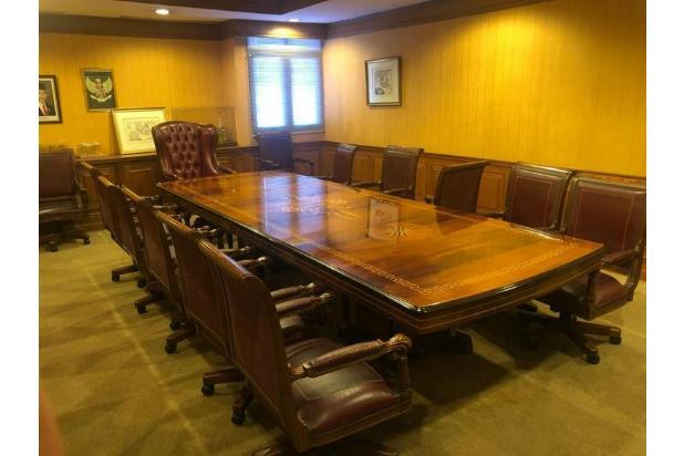 Rp30mily Ruang Kantor Dijual