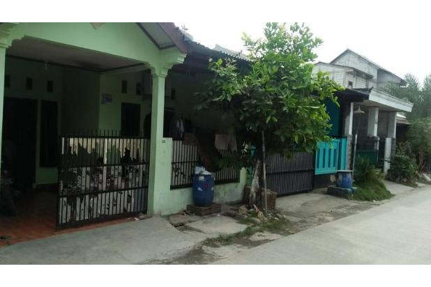 Rp257jt Rumah Dijual