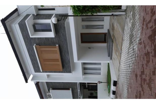 Rumah Baru Semi Furnish Jalan Palagan Dekat Hotel Hyatt Cocok Utk Tinggal