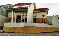 Rumah Murah Jogja, Rumah DIjual Di Jl Gito Gati Strategis Dekat Kampus UII