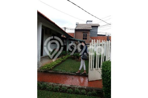 dijual rumah komplek keuangan menteng dalem tebet jakarta selatan 15424421