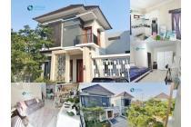 Rumah Dalam Perumahan Palagan dekat Monjali, Jombor, UGM,Hyatt