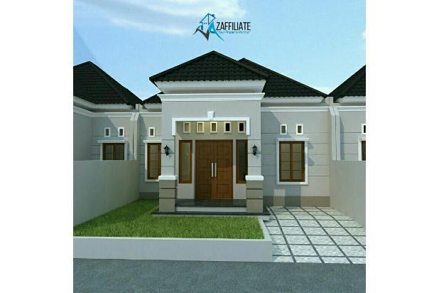 Rp527jt Rumah Dijual