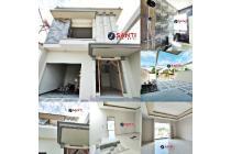 Rumah 2 Lantai Jogja Siap Huni Di Maguwoharjo Dekat Jogja Bay