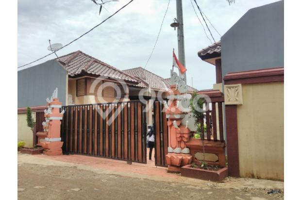 Rumah Dijual di Bekasi DP MURAH Legalitas Aman di Kintamani 14371754