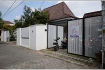 Rumah studio homestay ekslusif full furnish dekat Amplaz