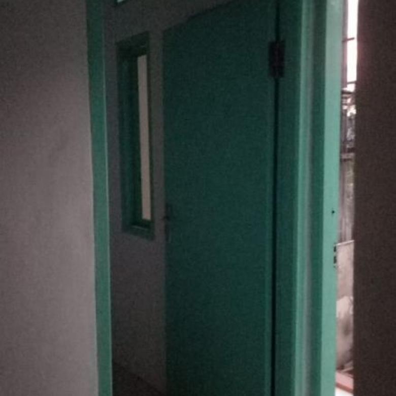 Rumah Dijual Daerah Pulogebang Permai Jaktim, Sertipikat, 570