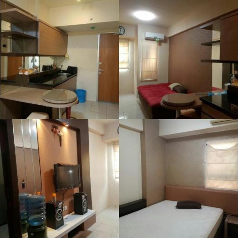 Dijual Apartment Puncak Permai ,BU Owner pindah luar pulau !