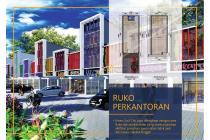 Dijual Ruko Strategis Aman di Cikupa Tangerang
