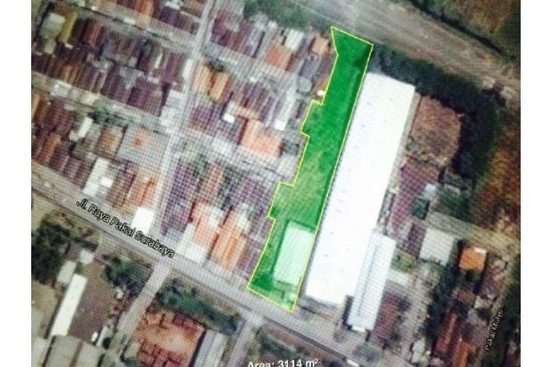 Rp17,8mily Tanah Dijual
