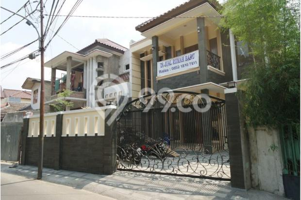Dijual Rumah Baru Pejaten 12030795