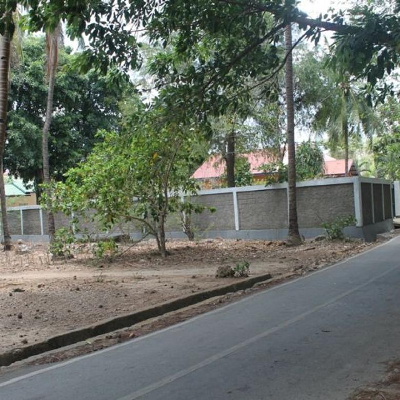 Dijual Tanah didekat Pantai Oesapa Kota Kupang
