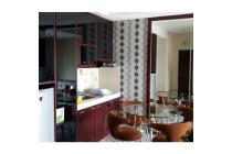 For Rent Apartment Cosmo Terrace Jakarta 2 BR Fully Furnish