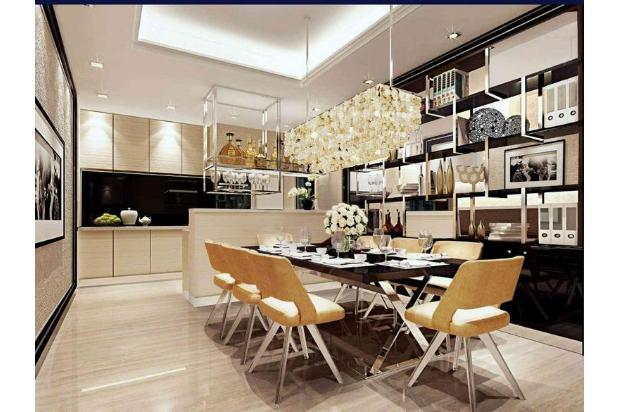 Rp5,6mily Apartemen Dijual