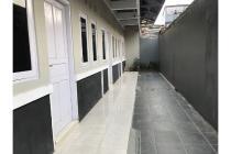Rumah disewakan/dikontrakan, Srenseng Sawah, Depan UI