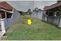 DIJUAL TANAH DI KAVLING DKI, MERUYA, JAKARTA BARAT.
