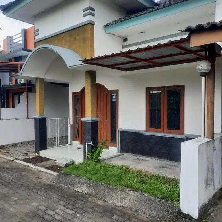 Rumah Murah Minimalis Cocok Hunian di Condongcatur dlm Perumahan