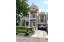 [MURAH BU Cpt]Rumah Citraland Classic Cluster Depan Surabaya