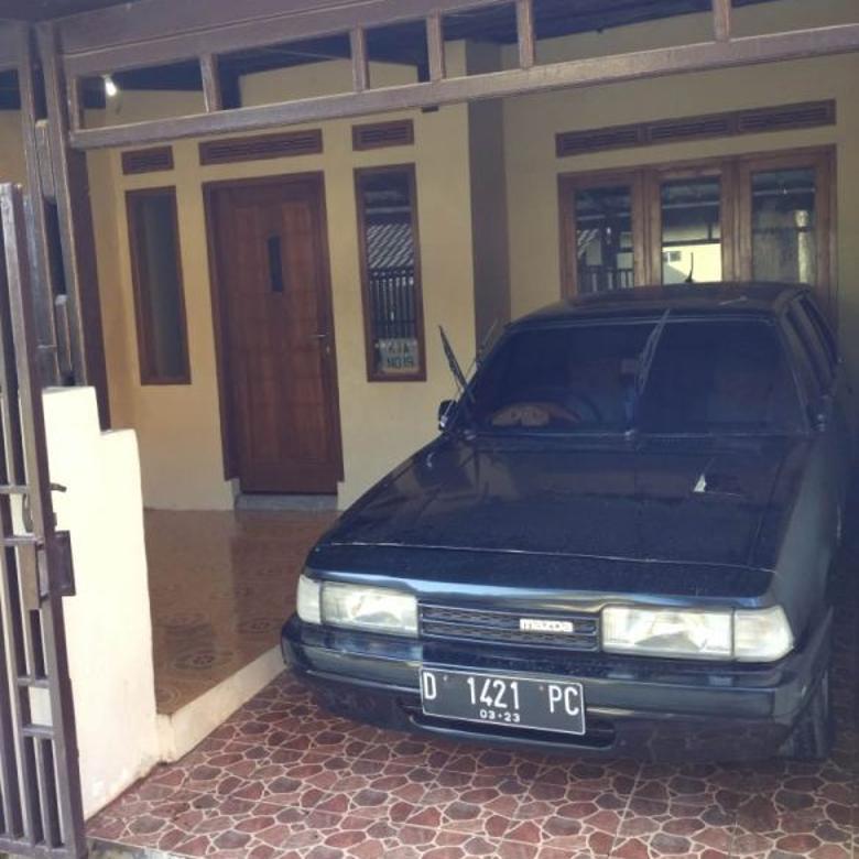 Rumah 2 Lt Siap Huni Baru Renovasi Gading Tutuka Soreang