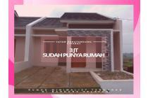 Dijual Cepat Rumah 3JT Sampai Akad di Ciparay, Bandung Selatan