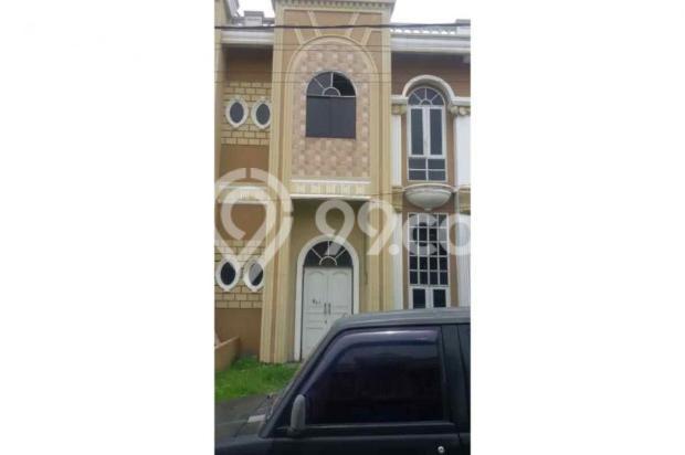 Dijual Rumah di Kompleks Setia Budi Raya Castel 6583534