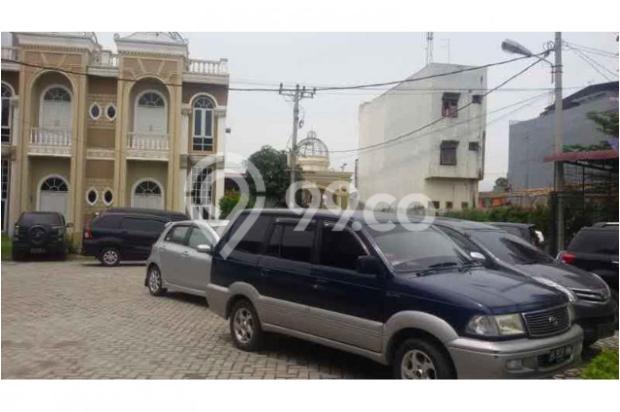 Dijual Rumah di Kompleks Setia Budi Raya Castel 6583649