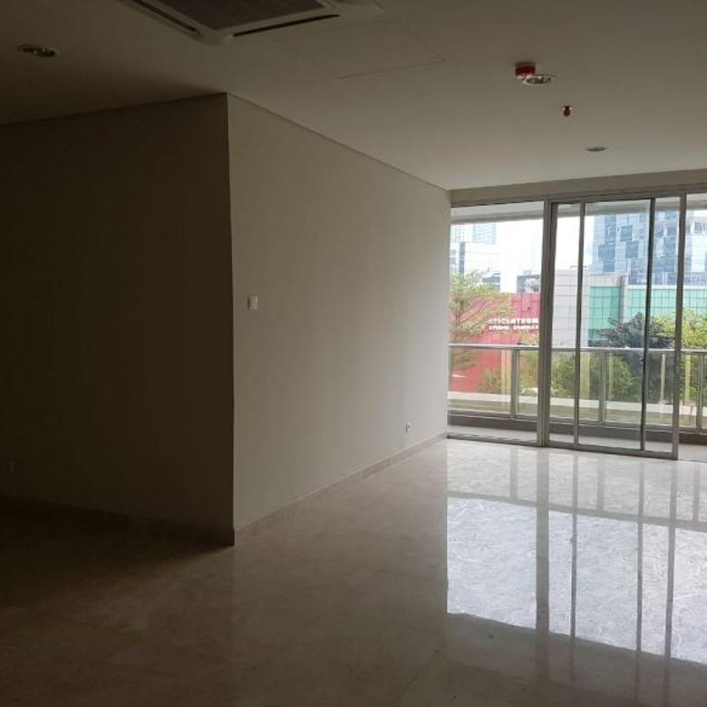 Dijual Apartemen The Empyreal 127Sqm 3+1BR Nego by Prasetyo Property