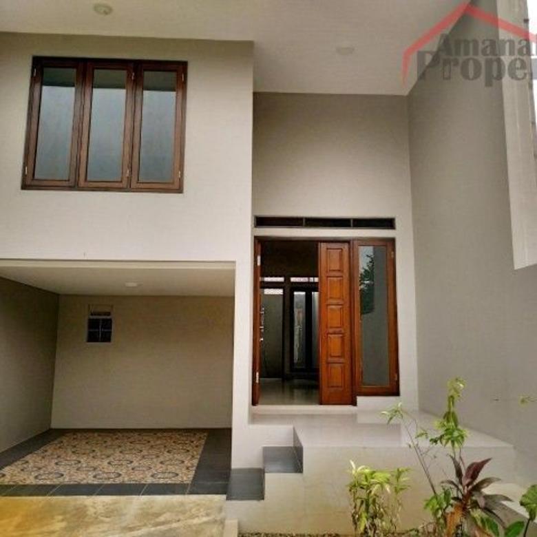 Dijual Rumah Siap Huni Lokasi Strategis di Cilandak Jakarta
