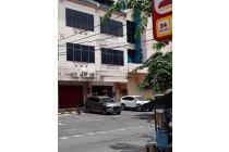Ruko Tengah Kota Siap Tempati Di Ruko Citraland, Semarang