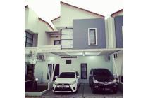 Dijual Rumah Cantik di Rawamangun