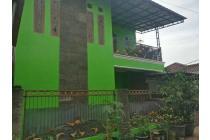Rumah di Jual Cepat di Depok Lokasi di Pinggir Tol Cijago