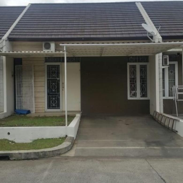 Rumah dijual di TKI 5 Sommerville